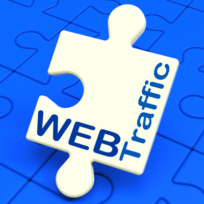 web traffic and conversion